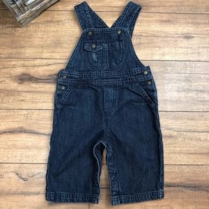 Genuine Baby by OshKosh 6M Overalls (566)